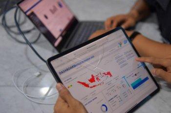 "Sensus penduduk ""online"" di Bengkulu terkendala sinyal internet"