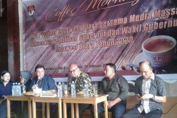 KPU: Pers tingkatkan partisipasi pemilih dan cegah hoaks pemilu