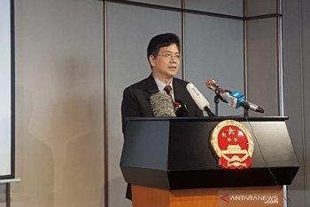 China menyebutkan semakin banyak pasien sembuh dari virus corona