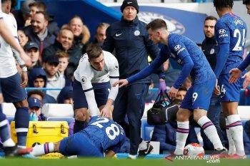 Ofisial VAR akui luput hukum Lo Celso di laga Chelsea vs Tottenham