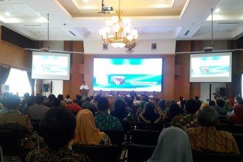 Siapa Takut Hadiri Seminar Nasional Penanganan Kasus Stunting di Hari Libur