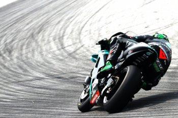 Hari ini, tes pramusim MotoGP digelar di Qatar
