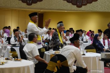 """BPD se-Indonesia """"tuntut ilmu"""" sinergitas BUMD DKI Jakarta"""
