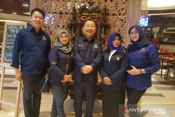 Wakil Wali Kota Tanjungpinang pindah ke NasDem, Golkar merasa terkhianati