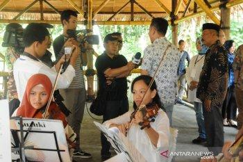 Sukseskan program unggulan, Pemkab Lebak apresiasisi sekolah alam