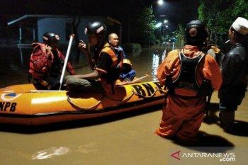 BPBD: 840 rumah terkena banjir di Jember