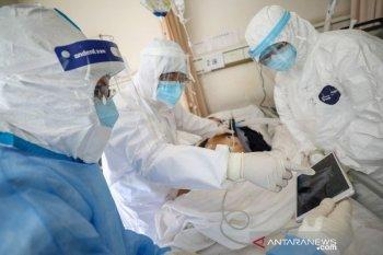 Hingga 22 Februari, korban jiwa virus corona di China 2.442