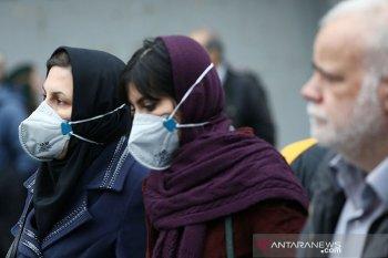 Wapres Iran tertular dan Shalat Jumat dibatalkan karena Covid-19