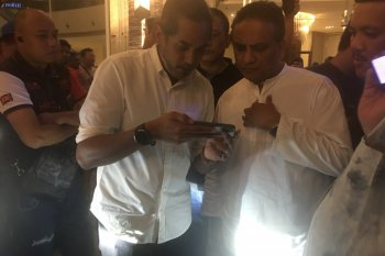 Politik Malaysia, tokoh partai pendukung Tun Mahathir bertemu oposisi