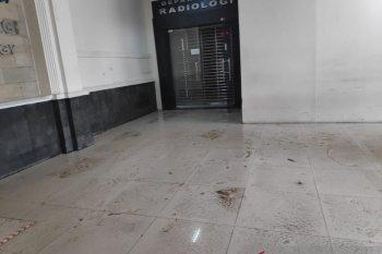 Dua gedung di RSCM tergenang dampak dari hujan lebat Sabtu malam