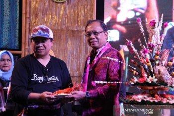 """Gubernur sebut pemberitaan Bali """"kota hantu"""" tidak benar"""