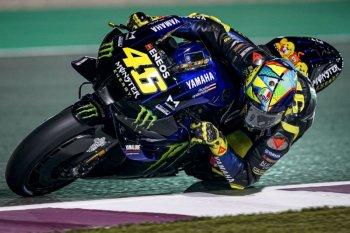Komentar Rossi tentang Yamaha M1 2020
