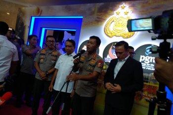 Liga 1 Indonesia, Kapolri minta skuat Bhayangkara FC jadi klub teladan