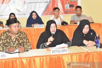 KPU pastikan calon perseorangan di Sambas tidak ada