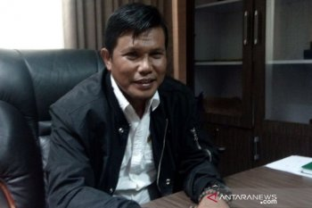 DPRD Penajam minta segera diselesaikan  lahan Bendungan Lawe-lawe