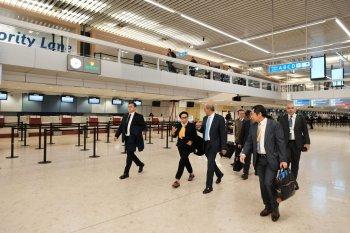 Dalam Sidang Dewan HAM PBB, Menlu Retno pimpin delegasi Indonesia