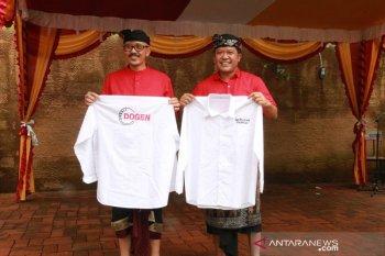 "Wabup Bangli resmikan ""Bangli Dogen"" di Desa Sidem Bunut"