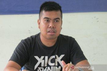 Tim sepak bola Aceh untuk PON 2020 mulai jalani pemusatan latihan