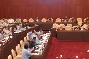 Menteri Edhy: Hasil sitaan 72 kapal  jadi aset negara