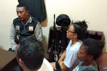 Menghalangi tugas wartawan, seorang ibu rumah tangga dipolisikan