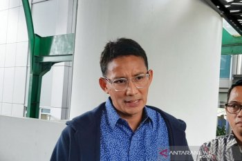 Sandiaga Uno sebut banjir ganggu sektor UMKM