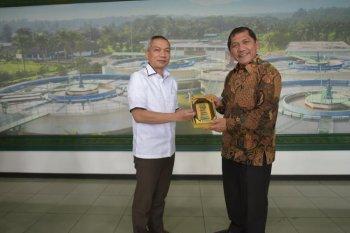 Pemkab Karo-PDAM Tirtanadi kerjasama peningkatan pelayanan air minum