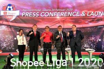 Peluncuran Liga 1 2020