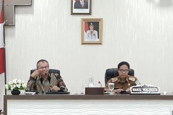"Kementerian Kominfo evaluasi progress  ""Smart City"" Kota Jambi"