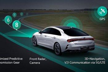 Hyundai dan Kia kembangkan sistem transmisi cerdas