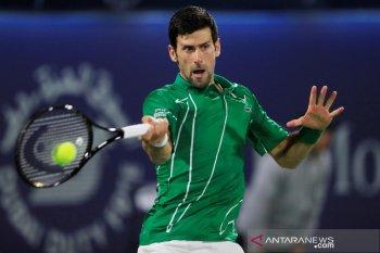 Dubai Open, Djokovic-Tsitsipas perpanjang daftar persaingan pada final