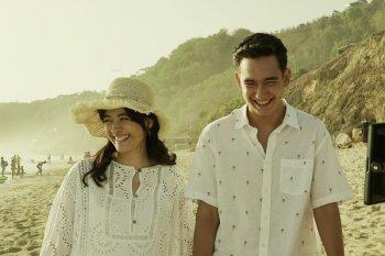 """Film: """"Teman Tapi Menikah 2"""" soal kesiapan menjadi suami dan istri"""