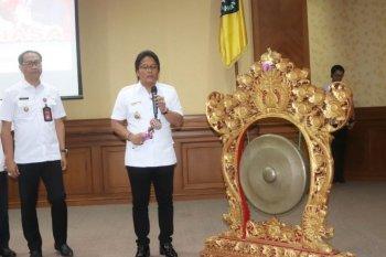 Program pembangunan Badung berprinsip PPNSB