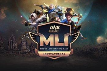 ONE Esports umumkan kompetisi Mobile Legend berhadiah Rp2,1 miliar