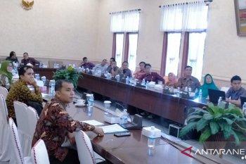 Komisi III dorong tuntaskan kendala elektrifikasi lewat sinergi Pemda-PLN