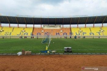Persib pilih Stadion Si Jalak Harupat untuk laga perdana
