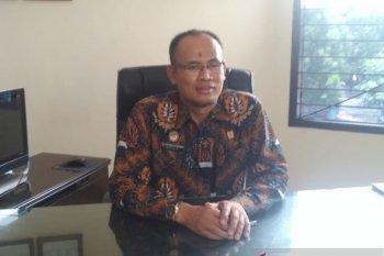 Larangan umrah tidak berdampak pada pelayanan pembuatan paspor di Sukabumi