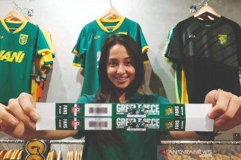 Liga 1: Persebaya vs Persik, tiket 50 ribu lembar ludes terjual