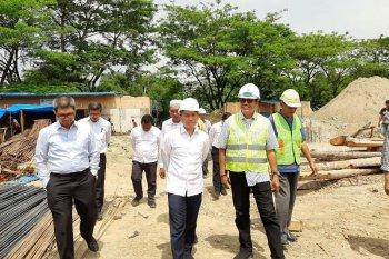 PDAM Tirtanadi wujudkan komitmen dengan pembangunan IPA Denai