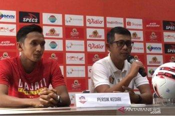 Liga 1: Persebaya vs Persik, tim tamu yakin curi poin di Surabaya (Video)