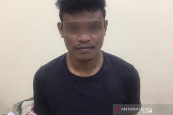 Pembuat akun medsos palsu Kajati Bengkulu ditangkap