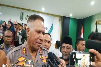 Anggota Brimob Kelapa Dua gugur dalam kontak tembak di Arwanop