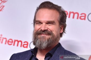 David Harbour usulkan Marvel rilis