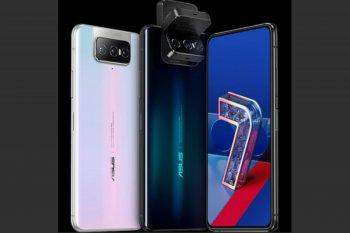 ASUS ZenFone 7  diluncurkan, kamera flip dan kapasitas baterai besar