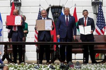 Kesepakatan Sudan-Israel