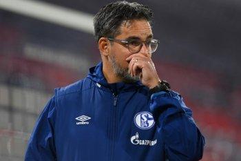 Masa depan David Wagner terancam saat Schalke menjamu Bremen