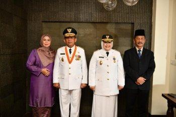 Ansar-Marlin akan dilantik pada hari ini