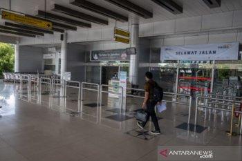 Pembatalan penerbangan dari Palu