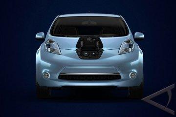 GE dan Nissan kerjasama untuk kendaraan listrik
