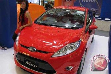 """""""Fiesta 24-Hour Project"""", kampanye mobil baru Ford"""