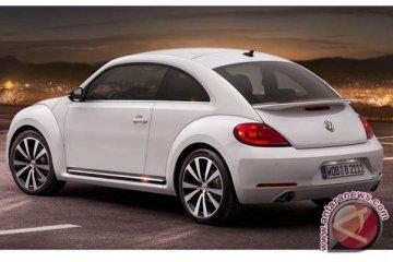 """VW Kodok"" 2012  yang Glamor"